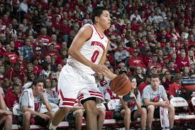 Will Decorah Mens Basketball Wisconsin Badgers