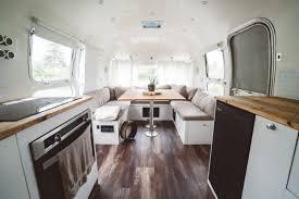 Airstream Interior Design Painting Best Decorating Ideas