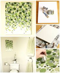Fun Diy Home Decor Ideas Painting Simple Ideas