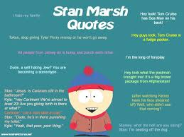 South Park Quotes New South Park Inspirational Quotes Quote Pictures Southpark Stan