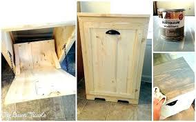wooden tilt out laundry hamper tilt out laundry hamper for vanity and closet furniture cupboard plans
