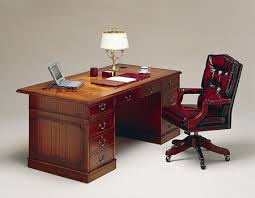 Image Classic Antique Style Leal Space Office Systems Antique Style Leal Executive Desks Desking Space Office