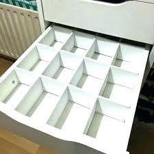 diy dresser drawer dividers dresser drawer dividers s expandable drawer organizer