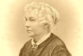 Elizabeth Cady Stanton Quotes on Women Equality Life Magnificent Elizabeth Cady Stanton Quotes