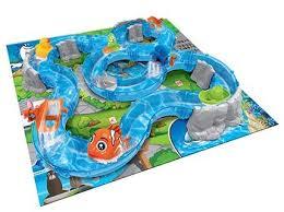 Детский водяной трек <b>Ocean</b> Park, 93 детали - 69908 купить ...