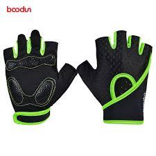 <b>BOODUN Men Women Fitness</b> Gloves GYM Breathable Anti skid ...