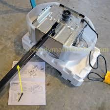 belt drive garage door openerLiftmaster Garage Door Opener Chain Drive Vs Belt Drive regarding