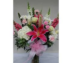 send simply sensational bouquet for fresh and fast flower delivery throughout utica ny area