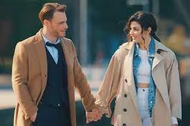 Love is in the air, Kerem Bursin e Hande Ercel finalisti ai PRODU 2021!