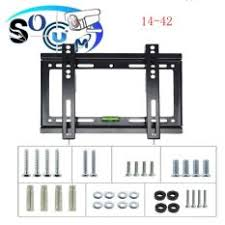 tv wall mount for sale. Delighful Wall SOCUM Universal LEDLCD Wall Mount Bracket For 1442 Intended Tv For Sale L