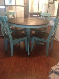 chalk paint dining table chalk paint dining table