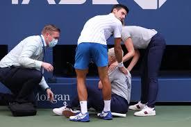 Novak Djokovic neden diskalifiye edildi? Novak Djokovic kimdir?