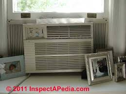 Window Air Conditioner Sizing Chart Window Air Conditioners How To Choose An Air Conditioner
