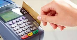 Resultado de imagem para cartao de credito maquineta