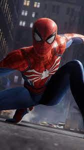 Spider-man Playstation 4 Game 4K Ultra ...