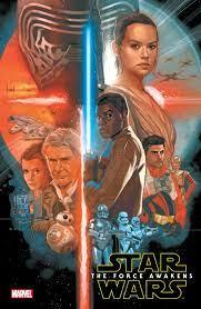 Star Wars: The Force Awakens Adaptation ...
