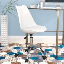Acrylic office desk Acrylic Leg Quickview Indiamart Acrylic Office Supplies Wayfair