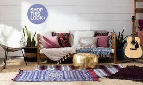 Boho Room Decor Boho Chic Furniture Decor Ideas Youll Love Overstockcom