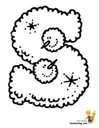 Small Picture Christmas Alphabet Letters Coloring Coloring Pages