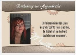 Jugendweihe Einladungstext Vorlage Beste Einladung Zündend Lustige