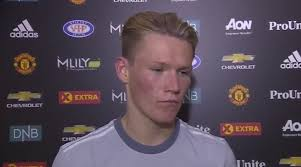 Find out everything about scott mctominay. Hearts Defender Refuses To Divulge Manchester United Starlet Scott Mctominay S Thoughts Over Scotland England Tug Of War Deadline News