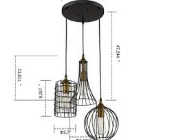 how to wire light chandelier popular antique 3 lights rubbed bronze chandelier wire cage