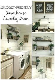 Laundry Room Accessories Decor laundry room decor beefysbigsrilankawalk 83