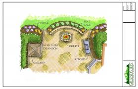 Small Picture Landscape Design in Morristown NJ Grandview Landscape