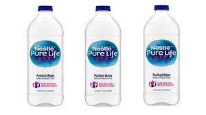 Nestle Waters North America Nestle Waters Na Signs Agreement To Source Recycled Pet From Carbonlite