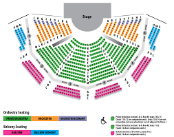 Stages Repertory Theatre Seating Chart Quadracci Powerhouse Seating Chart