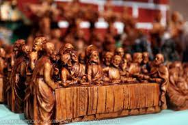 Paete, the philipines wood carving capital. Paete Laguna Wood Carving Stores Wood Carving Hd Images