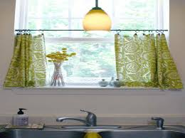 curtains for kitchen window over sink curtain curtains for kitchen window above sink