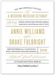 Sample Wedding Invitation Wording Destination Wedding Invitation Wording Etiquette And
