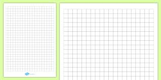 How To Make Graphing Paper In Word 1cm Squared Editable Paper Paper Square Squared Grid Dt Maths