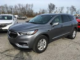2018 buick enclave vehicle photo in carmi il 62821