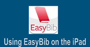 th th easybib app steps for ipad google slides