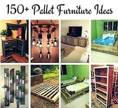 furniture ideas with pallets. 150 wonderful pallet furniture ideas with pallets f
