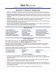 Entry Level Construction Resumes Entry Level Construction Project Manager Resume Awesome Resumes