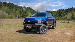 Ford Black Widow Lifted Trucks Sca Performance Black