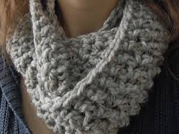Crochet Scarf Patterns Bulky Yarn Magnificent Inspiration Ideas