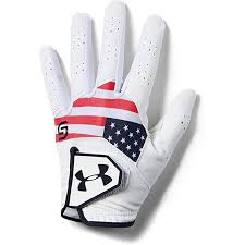 Under Armour Boys Youth Coolswitch Golf Glove
