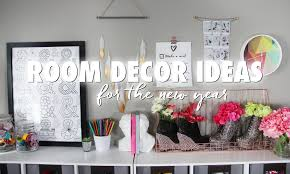 Diy Room Decor Easy And Free