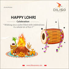 Happy lohri wishes ...