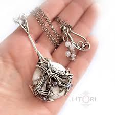 artemis pendant. artemis- silver pendant by litori artemis