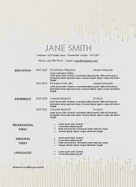 10 Best Creative Resume Templates Images On Pinterest | Creative