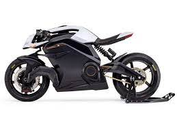 electric motorcycles in 2019
