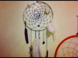 How To Make Your Own Dream Catcher DIY Dreamcatcher YouTube 36