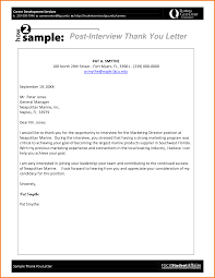5 post interview thank you email expense report post interview thank you letter by forrests
