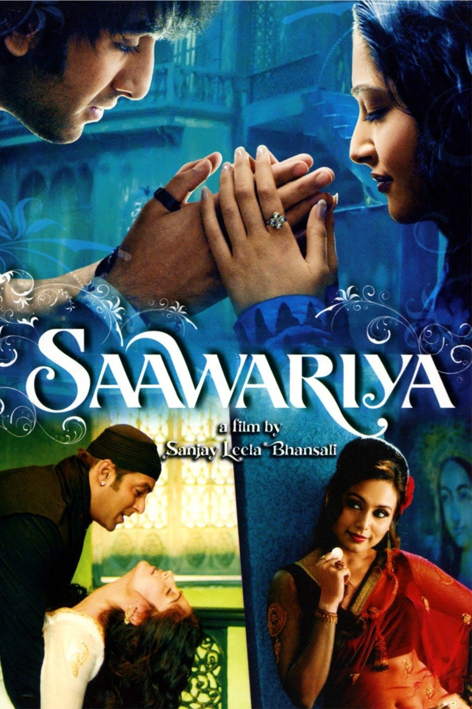 Download Saawariya 2007 Hindi Movie BluRay 300mb 480p | 720p