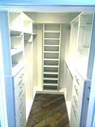 pictures of small walk in closet designs walk in closet design ideas small walk in closet